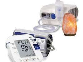 Домашние медицинские приборы