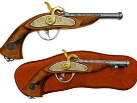Сувенирное, подарочное оружие