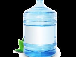 Питьевая очищенная вода