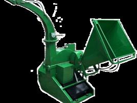 Подріблювальне обладнання