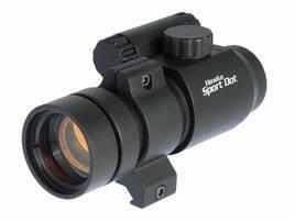 Оптика для пневматичної зброї