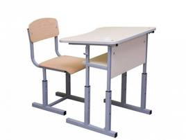 Меблі для спеціалізованих класів