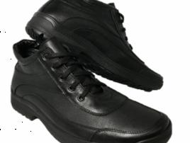 Ортопедичне чоловіче взуття