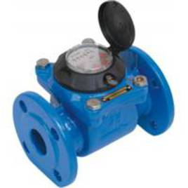 Control and measuring equipment, gas and water meters