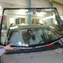 Автостекло, зеркала