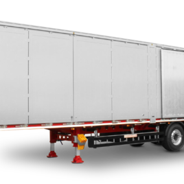 Trucks, vans
