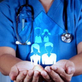 Медицина и фармацевтика