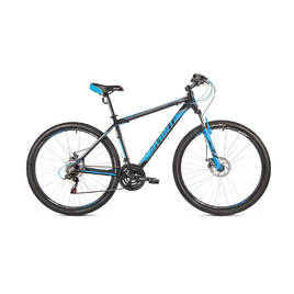 Bicycles, parts and accessories