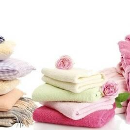 Домашній текстиль, загальне