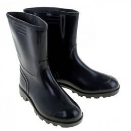 Галоши и ботинки резиновые