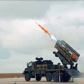 Оборудование противовоздушной обороны