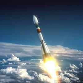 Ракетно-космическая техника и артиллерия