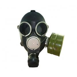 Захист органів дихання