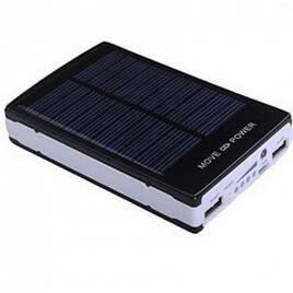 Акумулятори на сонячних батареях