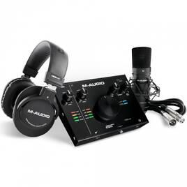 Программное обеспечение для звукозаписи и концертов