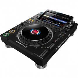DJ програвачі