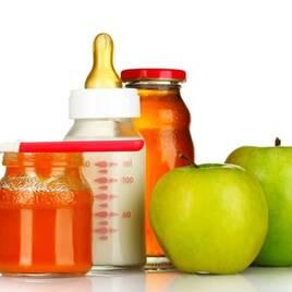 Дитяче лікувальне харчування
