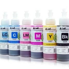 Фарби для принтерів