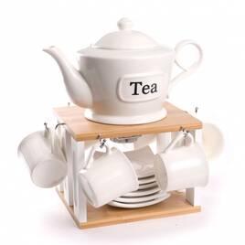 Посуд для кави, чаю та десерту