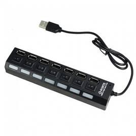 USB HUB и разветвители