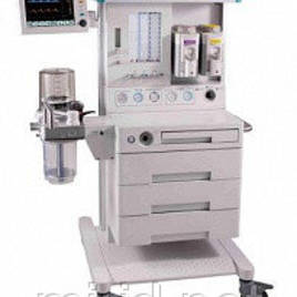 Різне анестезіологічне обладнання