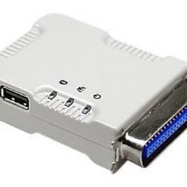 Мережеві принт-сервери