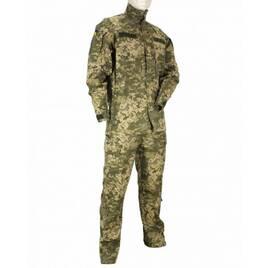 Офіцерський та військовий одяг