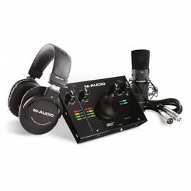 Наборы для звукозаписи