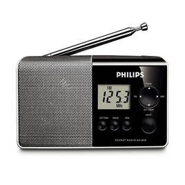 Радиоприемники портативные