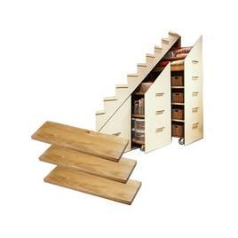 Лестницы и комплектующие, общее
