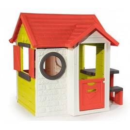 Дворовые игровые домики