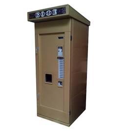 Антивандальні пристрої для торгових автоматів
