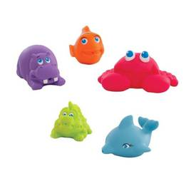 Іграшки для ванної