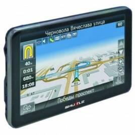 Автомобильные навигационные системы