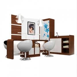 Меблі для перукарень та салонів краси