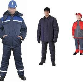 Одяг робочий