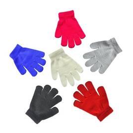 Перчатки и рукавицы детские