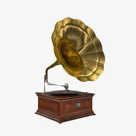Грамофони