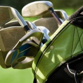 Инвентарь для гольфа
