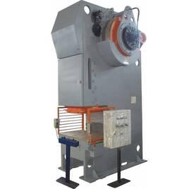 Металургійне обладнання