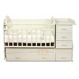 Меблі для новонароджених