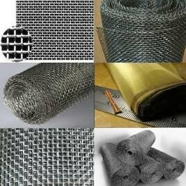 Строительные металлические изделия