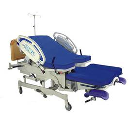 Ліжка акушерські