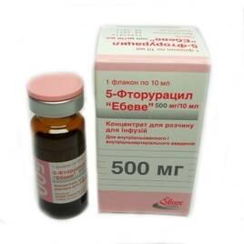 Протипухлинні препарати
