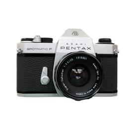 Плівкові фотоапарати