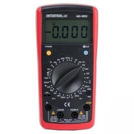 Електронні вимірювальні прилади