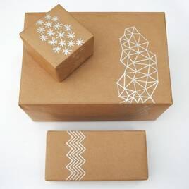 Тара та упаковка