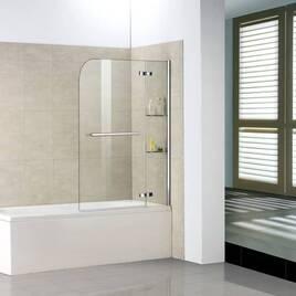 Загородження для ванни і душу