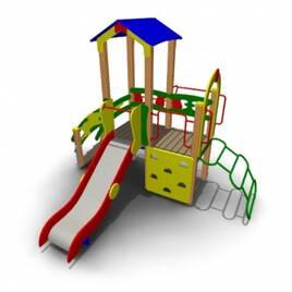 Товары для парков и детских площадок