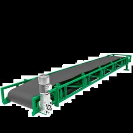 Обладнання для виробництва будівельних матеріалів